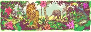 jungle-scene
