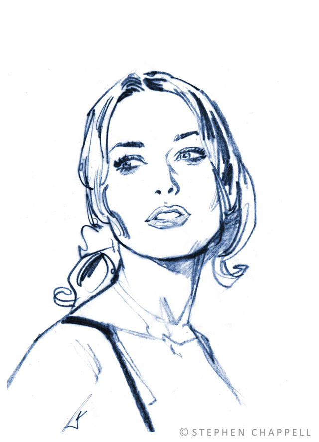 chappell-pencil-sketch-beauty-640px