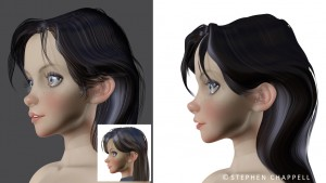 stephen-chappell-3d-heads-female-640
