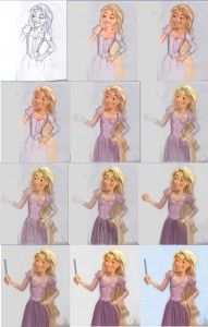 stephen-chappell-rough-rapunzel-disney-paint-640