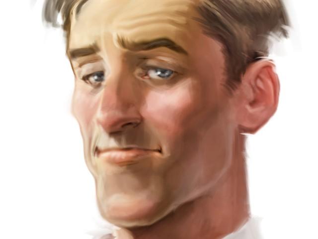 Hero (Work In Progress)
