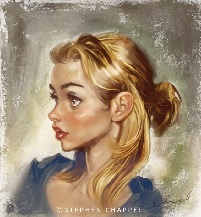 stephen-chappell-sketch-Blonde-640