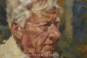 stephen-chappell-ronald-twickenham-riverside-campaigner-jubilee-gardens-detail-portrait